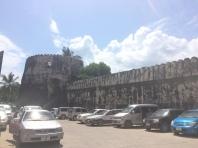 Ngome Kongwe fort Stone Town Zanzibar