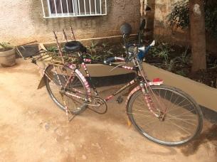 Sweet Bike